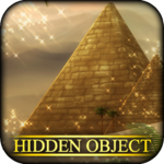 Hidden Object World - Ancient Egypt icon