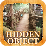Hidden Worlds Adventure icon