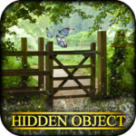 Hidden Object Game - Quiet Place icon