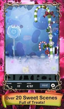Hidden Object - Candy World pc screenshot 2