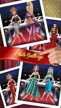 Dress up Game: Dolly Oscars pc screenshot 1