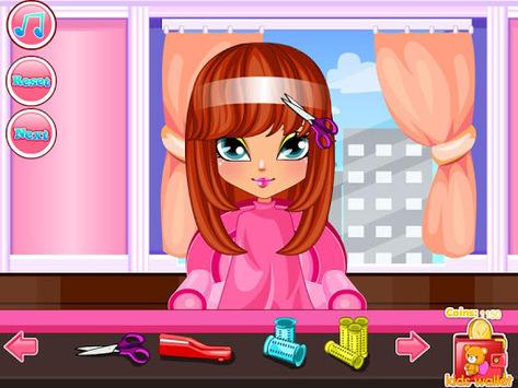 Beauty Hair Salon pc screenshot 1