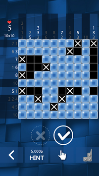 Picross Gallery ( Nonogram ) pc screenshot 1