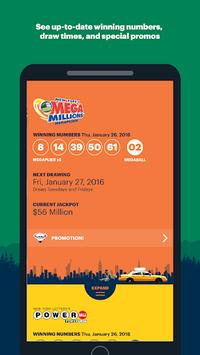 NY Lottery pc screenshot 1
