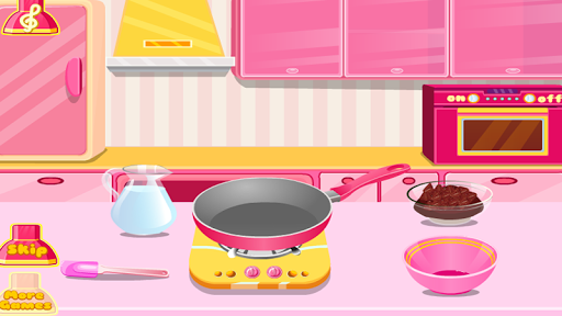 Cake Maker - Cooking games pc screenshot 1