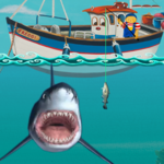Freddi Goes Fishing icon