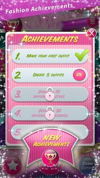 Dress up Game: Dove Runway pc screenshot 1