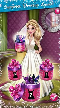 Dress up: Dove Wedding Bride pc screenshot 2