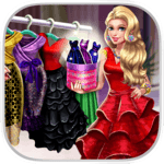 Dress up Game: Sery Runway for pc logo