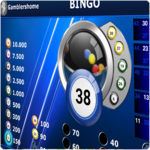 Gamblershome Bingo icon
