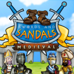Swords and Sandals Medieval icon
