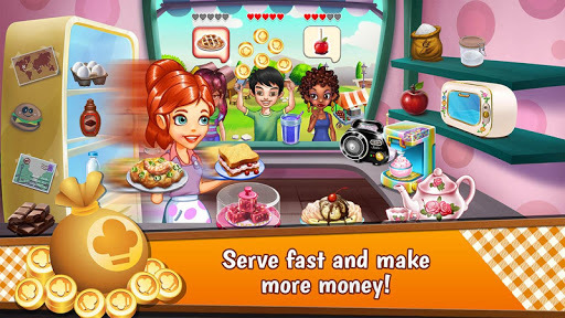 Cooking Tale - Food Games pc screenshot 1