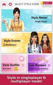Indian Fashion Stylist pc screenshot 1