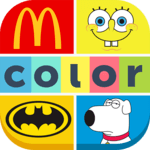 Colormania - Guess the Color - The Logo Quiz Game for pc logo