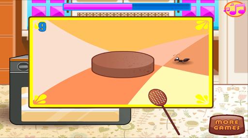 Baking and Cooking Chocolate Cake: Girl Fun Bakery pc screenshot 1