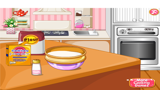 Cake Maker : Cooking Games pc screenshot 1