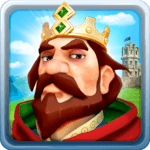 Empire: Four Kingdoms for pc logo