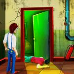 Room Escape Adventure Mystery: Secret Mission 2021 icon