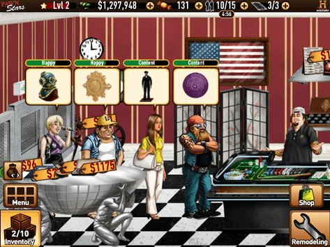 Pawn Stars: The Game pc screenshot 1