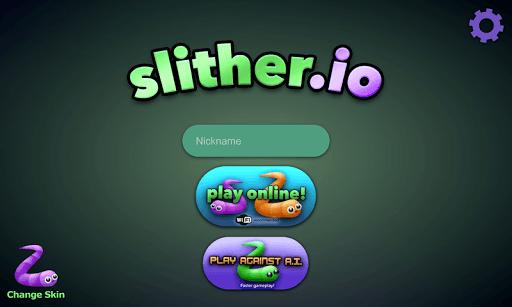 slither.io pc screenshot 1