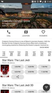 Cinépolis USA pc screenshot 1