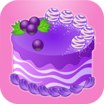 Cake Cooking Challenge Games for pc logo