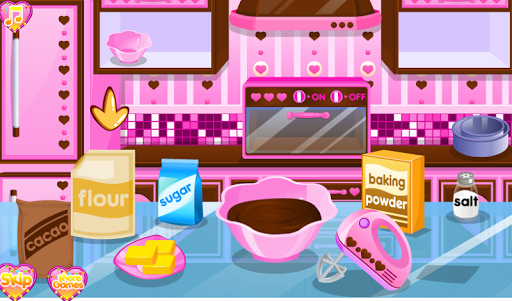 Cake Maker : Cooking Games pc screenshot 1