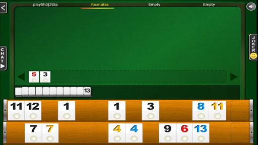 Rummy 45 - Remi Etalat pc screenshot 2
