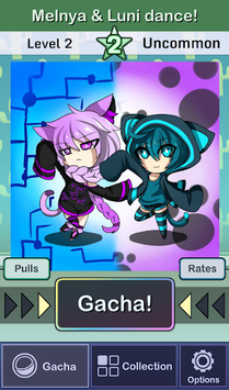 Meme Gacha! pc screenshot 1