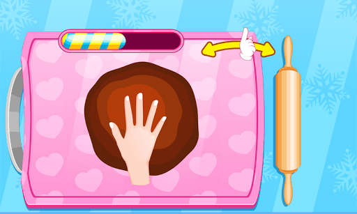 Cooking Ice Cream Sandwiches pc screenshot 1