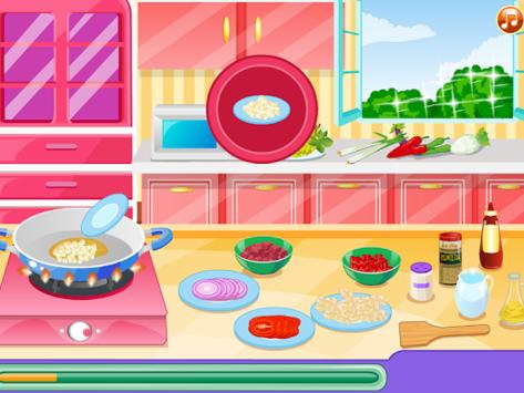 Lasagna Soup, Cooking Games pc screenshot 1