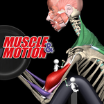 Strength Training by Muscle & Motion icon