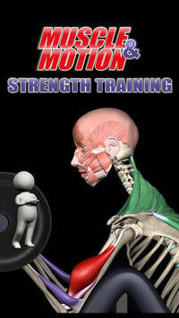 Strength Training by Muscle & Motion pc screenshot 1