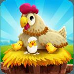Farm Animals For Toddler icon