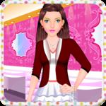 Princess Makeover New Job icon