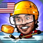 🏒Puppet Ice Hockey: Pond Head 🏆 for pc logo