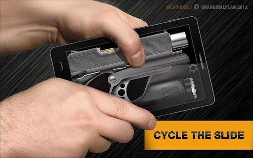 Weaphones™ Gun Sim Free Vol 1 pc screenshot 2