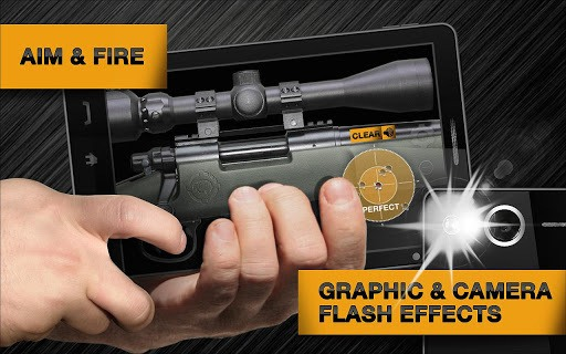 Weaphones™ Gun Sim Free Vol 1 pc screenshot 1