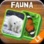 Mahjong Animal Tiles: Solitaire with Fauna Pics icon