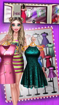 Mall Girl Dress Up Game pc screenshot 1