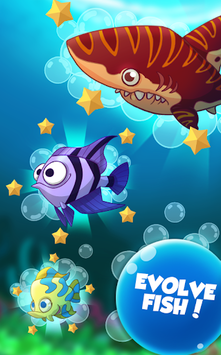 Epic Evolution - Merge Game pc screenshot 1