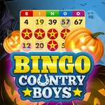 Bingo Country Boys: Free Bingo Game – Live Bingo icon