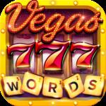 Vegas Downtown Slots™ - Slot Machines & Word Games icon