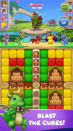 Wonder Dragons PC screenshot 1