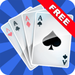 All-in-One Solitaire FREE for pc logo
