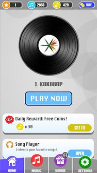 Magic Tiles - EXO Edition (K-Pop) pc screenshot 2