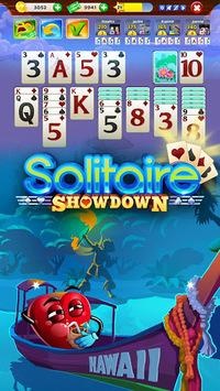 Solitaire Showdown PC screenshot 1