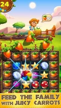 Tropic Trouble Match 3 Builder pc screenshot 2
