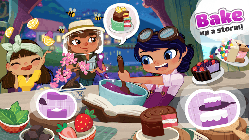 Bakery Blitz: Bakehouse Story pc screenshot 1