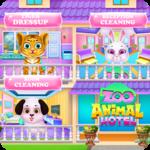 Zoo Animal Hotel icon